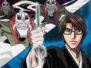Aizen Zanpakutō Third Phantom