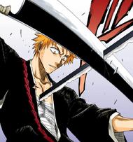 109Ichigo is stabbed