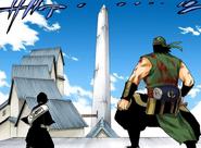 114Ganju and Hanataro reach