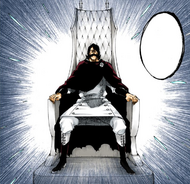 565Yhwach's power returns