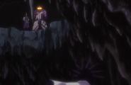 246Tenken and Gonryomaru confront