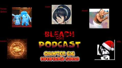 Bleach Wikia Podcast - Chapter 616 Review