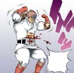 Mask reciste el ataque de Renji
