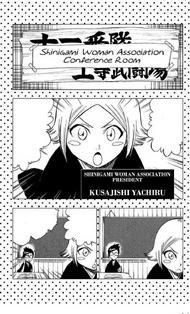 Stowarzyszenie Kobiet Shinigami