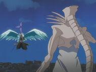 Toshiro vs Shawlong