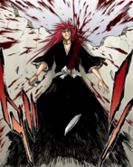 97Renji is defeated