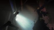 Ichigo attacks Tsukishima