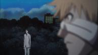 Ishida se presenta