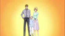 Yukio familia
