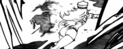 Candice ataca a Ken