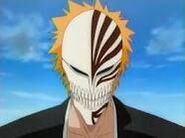 Mascara Hollow de Ichigo