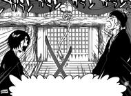 R545 Renji i Rukia