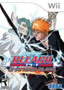 Bleach Shattered Blade cover