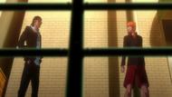 Kugo tells Ichigo to make his move while he can