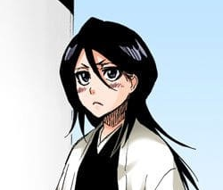 685Post-War Rukia
