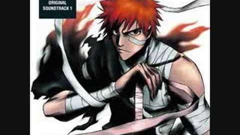 Bleach OST 4 Oh so Tired