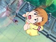 O8 Yuzu i Karin złapane