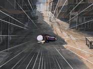 Young Gin Unconscious Third Phantom