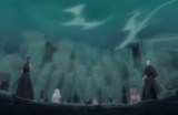 230Zanpakuto spirits tower
