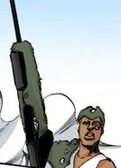 599Lille's Spirit Weapon, Diagramm