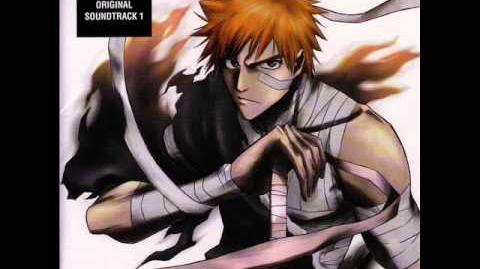 Bleach OST 1 - Track 14 - Destiny Awaits