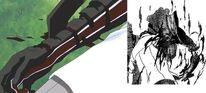 Censure Yasutora