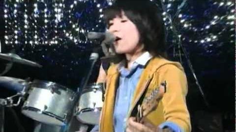 Chatmonchy - Daidai - Live
