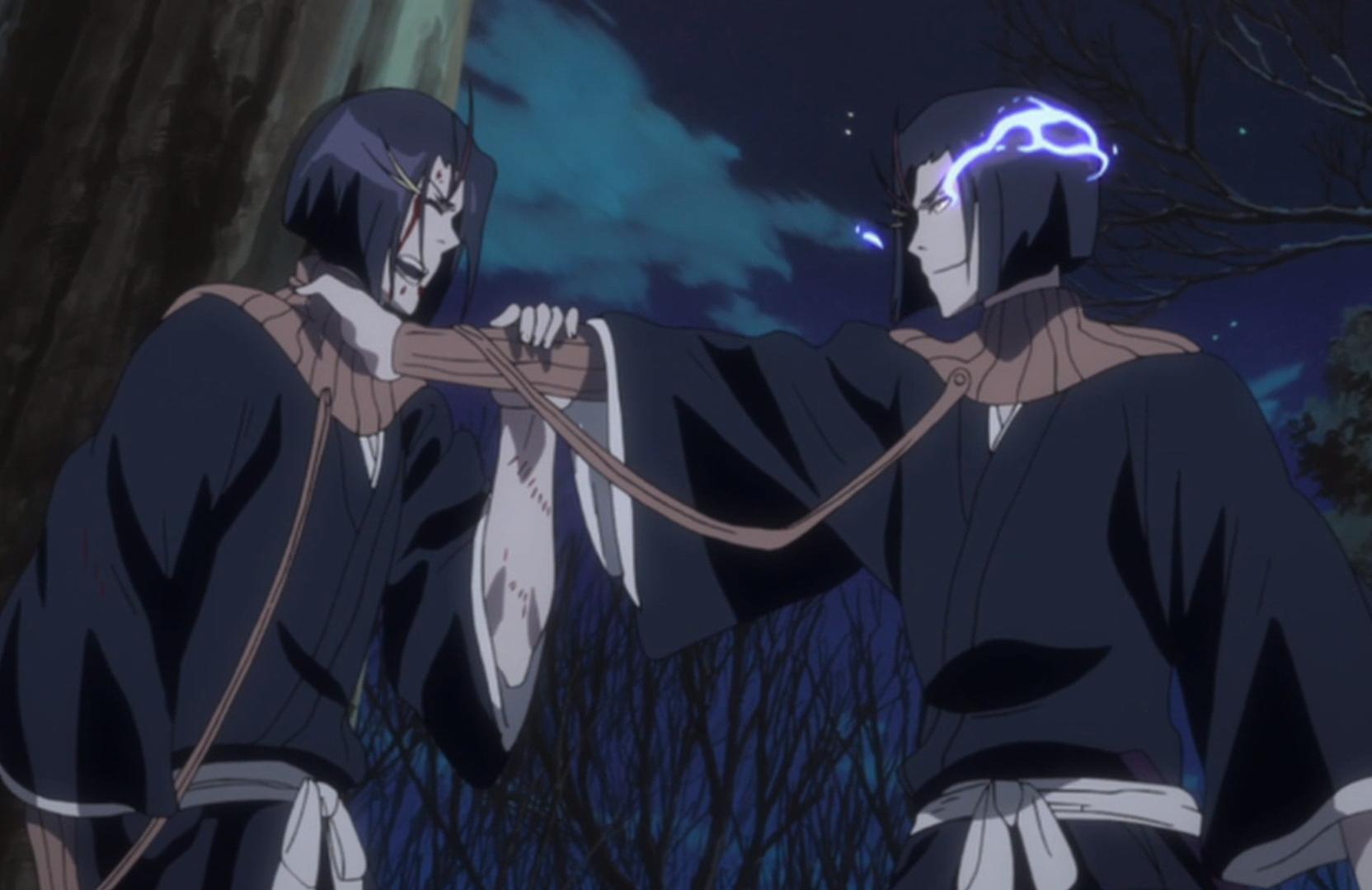Ichigo Merged With Zangetsu Fanfiction