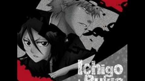 Bleach Beat Collection - Ichigo & Rukia - Glow