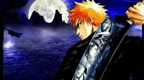 Bleach Music - Will of the heart