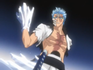 140Grimmjow sees