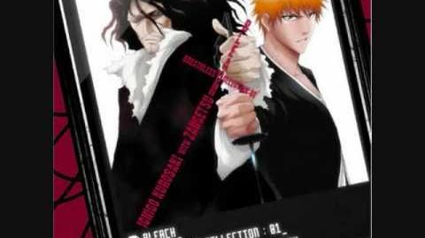 Bleach Breathless Collection - Ichigo - Rainbow
