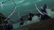 Chigoy Rukia vs Reigai