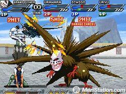 Bleach Dark Souls Gameplay 1