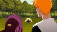 O314 Kon i Haruko świadkami przeprosin Kena