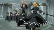 Fade to Blach Ichigo vs Renji