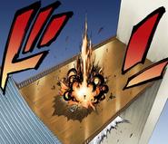 101Hinamori unleashes