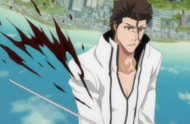 291Aizen is cut