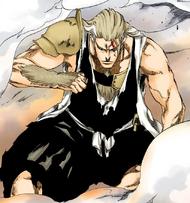 556Komamura's human form