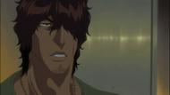 Ep352 Sado chce dowiedzieć się o zdolnościach Tsukishimy