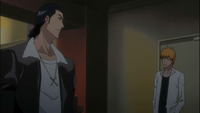 Ichigo y Kugo