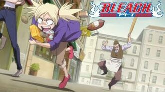 Bleach - Ending 23 Stay Beautiful