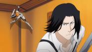 Ichigo Assaults Tsukishima