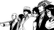 Reunion Shinigamis