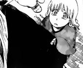Mareyo manga548
