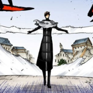 682Aizen is freed