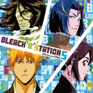 Bleach B Station S4V5