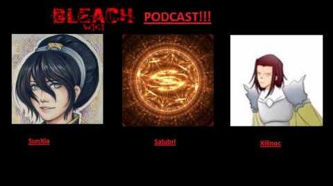 Bleach Chapter 602 Review - Bleach Wiki ft. Salubri