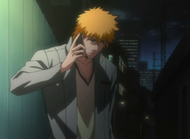 Ep345 Ichigo dzwoni do XCution