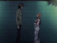 Ep354 Sado i Inoue spotykają się